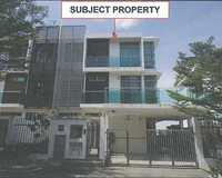 Property for Auction at Kampung Sungai Penchala
