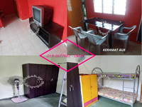 Apartment Room for Rent at AU3, Ampang