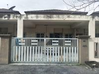 Property for Rent at Medan Klebang Restu