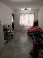 Flat Room for Rent at Desa Pinang 2, Jelutong