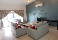 Terrace House For Rent at Horizon Hills, Nusajaya