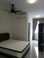 Terrace House For Rent at Escadia (Desaru), Johor