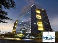 Property for Rent at MCT Tower @ One City
