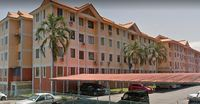Property for Auction at Seri Maju Apartment