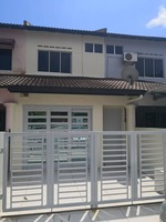 Property for Rent at Kampung Alor Akar