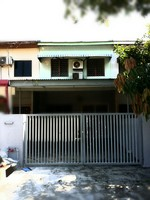 Property for Rent at Indera Mahkota 2