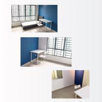 Serviced Residence Room for Rent at Parklane OUG, Old Klang Road