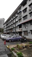 Property for Auction at Sungai Pinang Flat