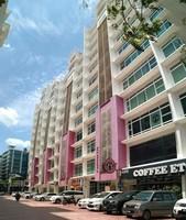 Office For Auction at Oasis Ara Damansara, Ara Damansara