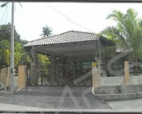 Property for Auction at Kampung Anak Air