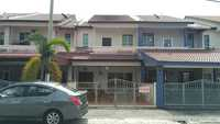 Property for Auction at Taman Samudera