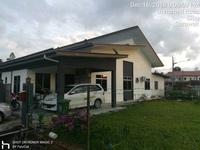 Property for Auction at Sibu Jaya