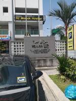 SOHO For Auction at Menara U2, Shah Alam