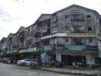 Shop For Auction at Taman Perindustrian Puchong Utama, Puchong