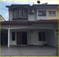 Property for Rent at Taman Buana Perdana