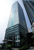Property for Rent at Menara Keck Seng