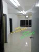 Property for Rent at Dataran Otomobil