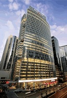 Property for Rent at Menara Bank Islam