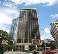 Office For Rent at Bangunan Getah Asli, KLCC