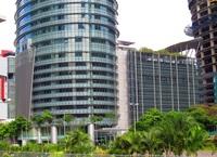 Property for Rent at Menara Felda