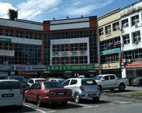 Retail Space For Auction at Tabuan Stutong Commercial Centre, Kuching