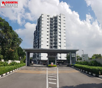 Property for Rent at Oasis Condominium