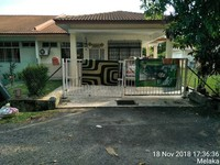 Property for Auction at Taman Rambai Emas