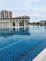 Apartment For Rent at Seri Mutiara Apartment, Setia Alam