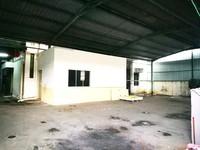 Detached Factory For Rent at Taman Perindustrian Puchong, Puchong