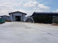 Detached Factory For Rent at Kampung Baru Subang, Shah Alam