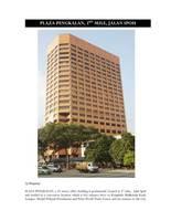 Property for Rent at Plaza Pengkalan