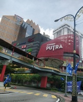 Property for Rent at Sunway Putra Tower