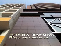 Property for Rent at Wisma Bandar