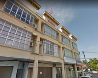 Property for Auction at Wisma Redland