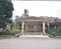 Property for Auction at Taman Pasdec Makmur
