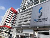 Condo Room for Rent at Sky Habitat, Johor Bahru