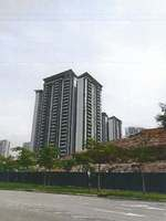 Property for Auction at Serin Residency