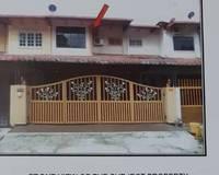 Property for Auction at Taman Jana Mulia