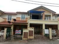 Property for Rent at Puncak Perdana