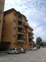 Apartment For Auction at Gold Coast Morib, Banting