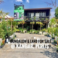 Property for Sale at Kangar
