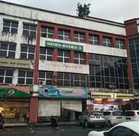 Property for Auction at Medan Setia Raja Commercial Centre