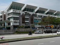 Office For Auction at Laman Seri Business Park, Section 13
