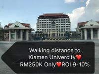 Property for Sale at Xiamen University