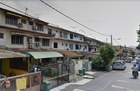 Property for Rent at Taman Sri Sinar