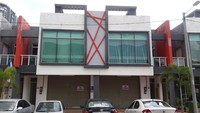 Property for Rent at Kota Laksamana