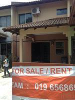 Property for Rent at Taman Bukit Katil
