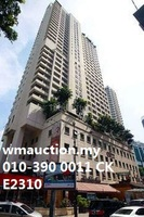 Property for Auction at Crown Regency