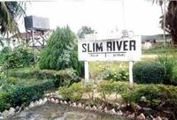 Residential Land For Sale at Slim River, Perak