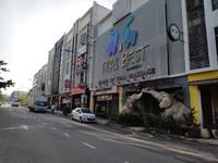 Shop Office For Rent at Sri Petaling, Kuala Lumpur